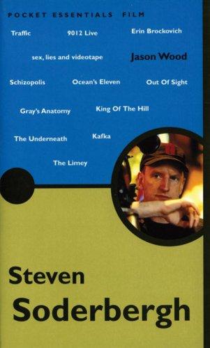 Steven Soderbergh (Paperback): Jason Wood