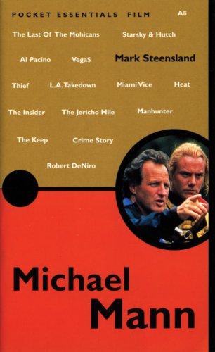 9781903047842: Michael Mann (Pocket Essential series)