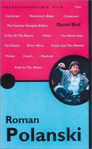 9781903047897: Roman Polanski (Pocket Essential series)