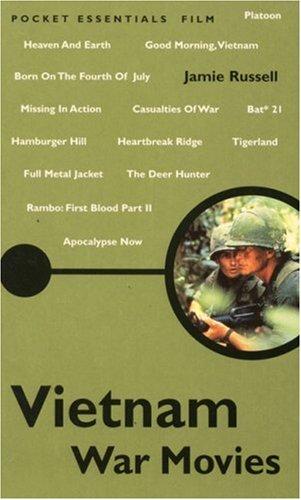 9781903047934: Vietnam War Movies (Pocket Essential series)