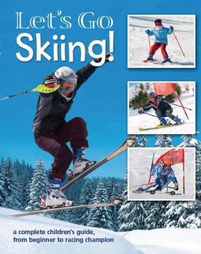 Let's Go Skiing: Peter Lawson