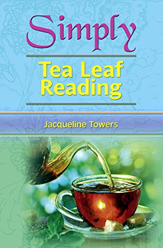 9781903065020: Simply Tea Leaf Reading