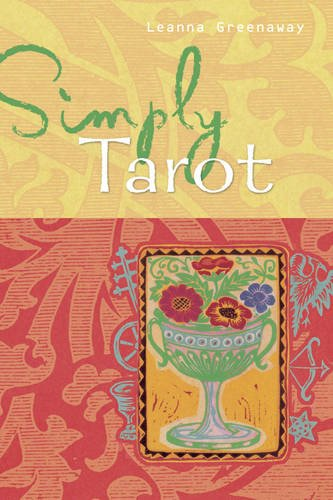 9781903065464: Simply Tarot