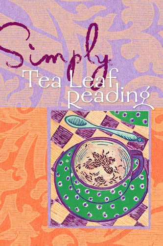 9781903065563: Simply Tea Leaf Reading