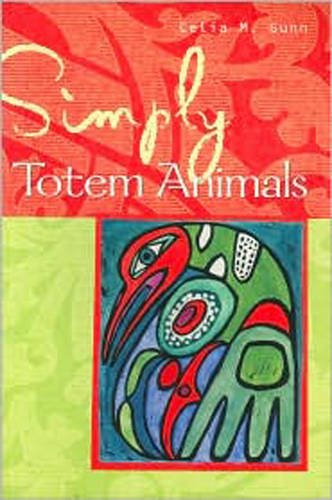 9781903065693: Simply Totem Animals