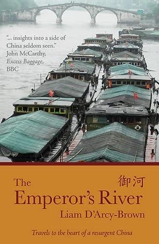 Emperor's River - Liam James D'Arcy-Brown