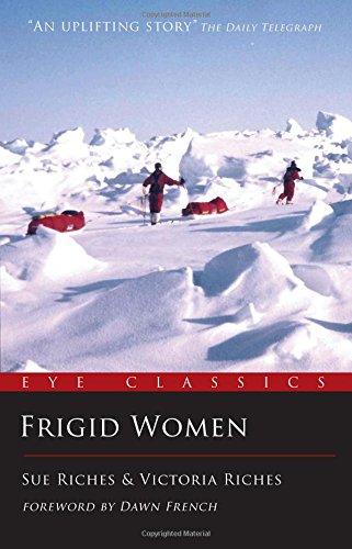 9781903070741: Frigid Women (Eye Classics)