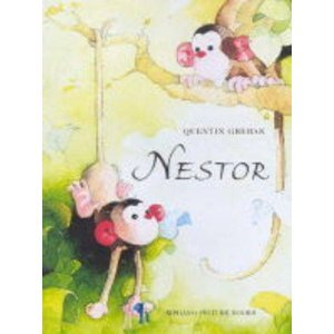 Nestor (9781903078266) by Greban, Quentin
