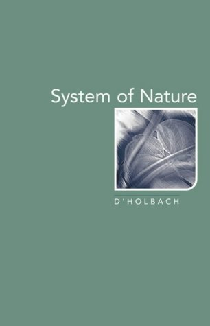 9781903083024: System of Nature