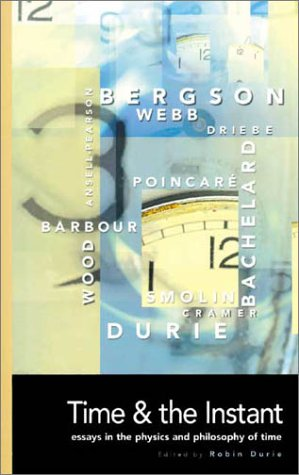 9781903083222: Time and the Instant (Philosophy of Science)