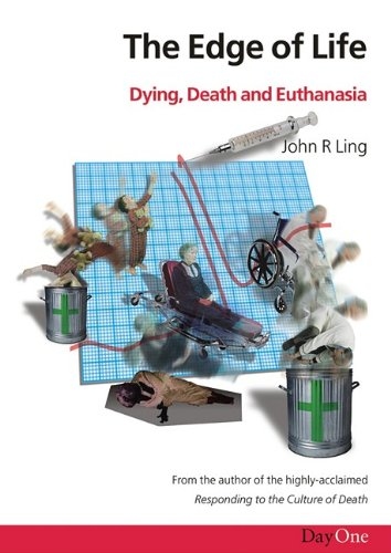 9781903087305: The Edge of Life: Dying, Death and Euthanasia