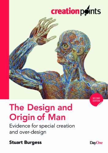 9781903087732: Origin of Man: The image of an ape or the image of God?