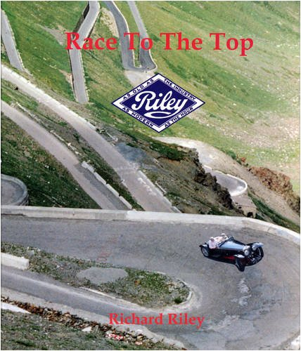 Race to the Top: Riley, Richard