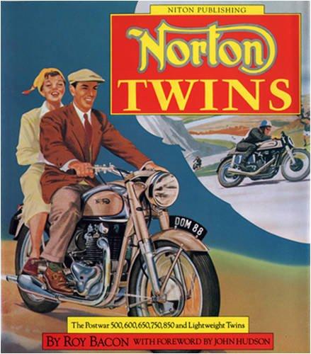 9781903088357: Norton Twins