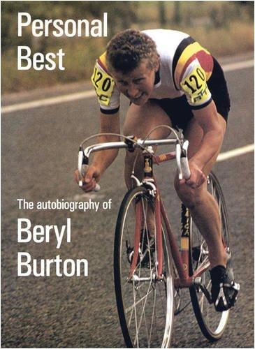 9781903088470: Personal Best: The Autobiography of Beryl Burton