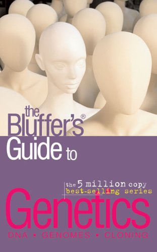 9781903096895: The Bluffer's Guide to Genetics (Bluffer's Guides)
