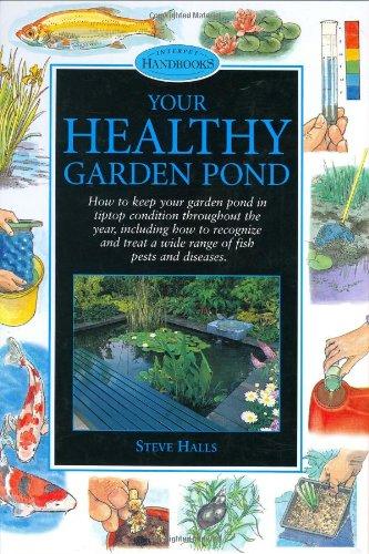9781903098080 Your Healthy Garden Pond Abebooks Steve