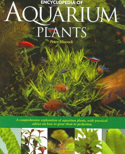9781903098462: Encyclopedia of Aquarium Plants