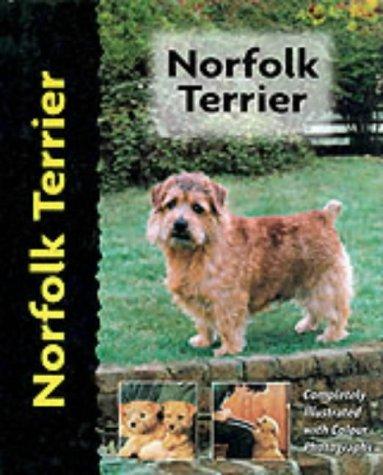 9781903098677: Norfolk Terrier (Pet Love)