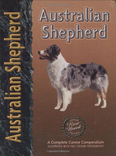 9781903098684: Australian Shepherd (Pet Love Dog Breed)