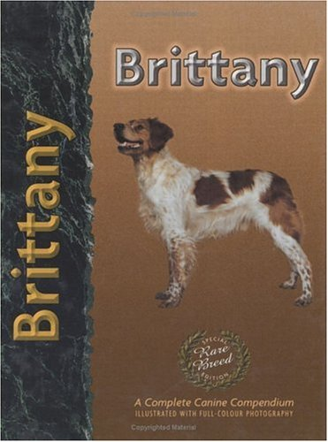 9781903098745: Brittany (Pet Love)