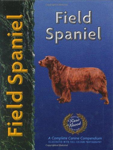 9781903098806: Field Spaniel (Pet Love)