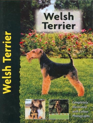 9781903098837: Welsh Terrier