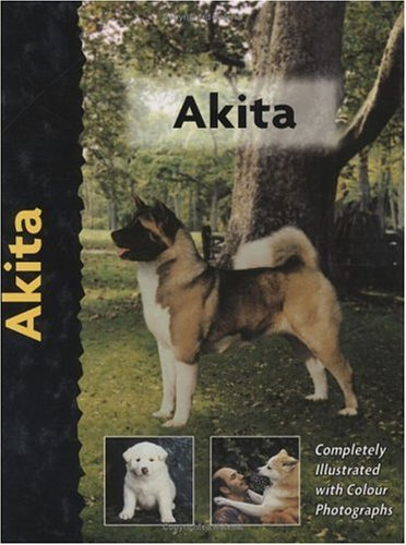9781903098875: Akita (Pet Love)