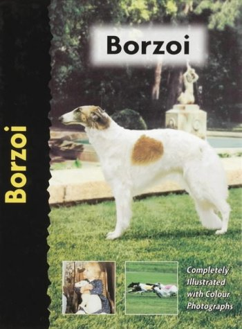 9781903098936: Borzoi (Pet Love)