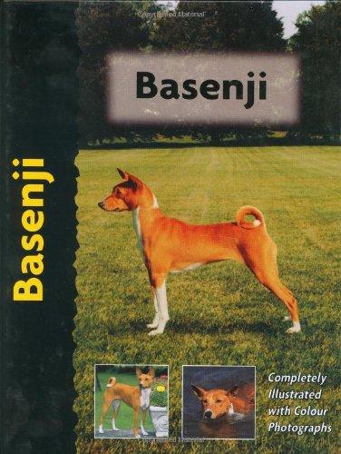 9781903098974: Basenji (Petlove)