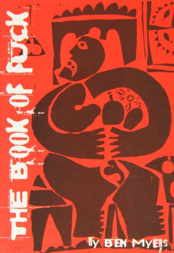 9781903110157: The Book of Fuck