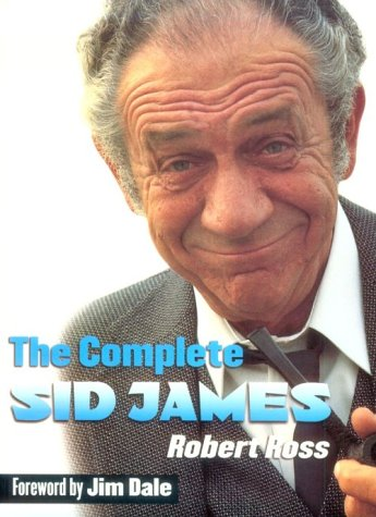 9781903111079: The Complete Sid James