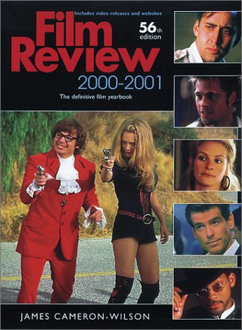 Film Review 2000-2001: Includes Video Releases and Websites