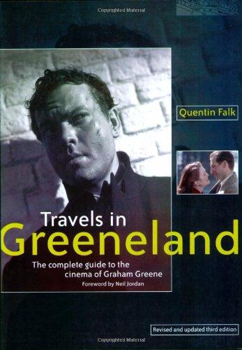 9781903111130: Travels in Greeneland