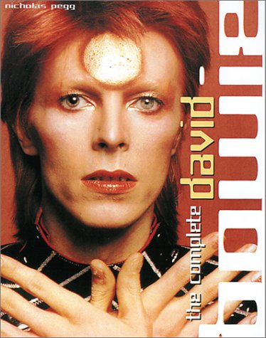 9781903111147: The Complete David Bowie
