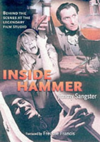 9781903111208: Inside Hammer: Behind the Scenes at the Legendary Film Studio