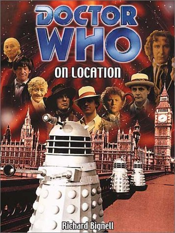 9781903111222: Doctor Who on Location