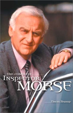 9781903111260: The Complete Inspector Morse