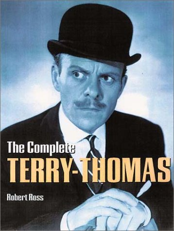9781903111291: The Complete Terry-Thomas