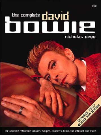 9781903111406: The Complete David Bowie