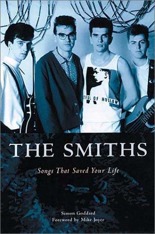 9781903111475: The Smiths: Songs That Saved Your Life