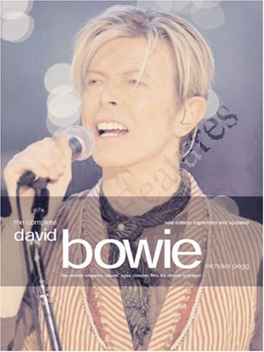 9781903111734: The Complete David Bowie