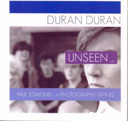 9781903111918: Duran Duran Unseen