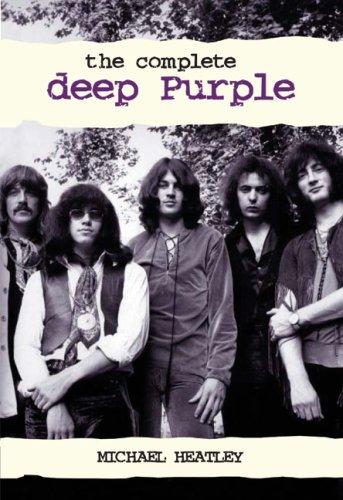 9781903111994: The Complete Deep Purple