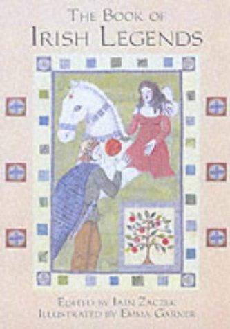 9781903116326: The Book of Irish Legends