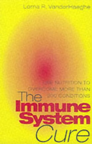 9781903116364: The Immune System Cure : Optimize Your Immune System in 30 Days-The Natural Way