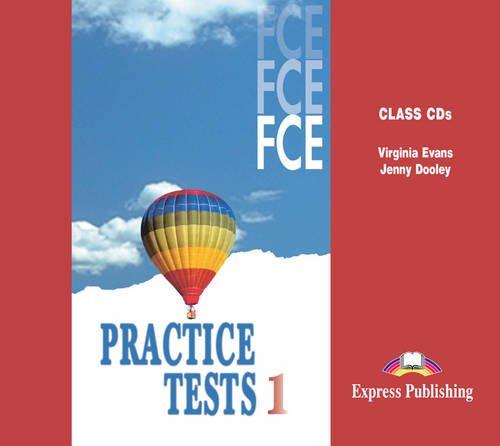 9781903128459: Fce 1 Practice Tests