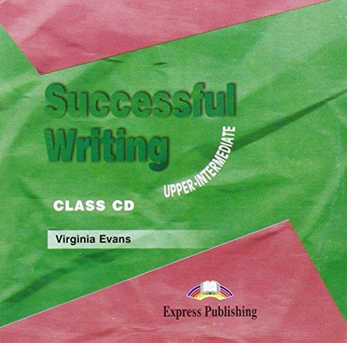 9781903128497: Successful Writing - Upper Intermediate