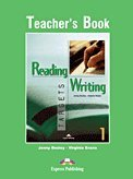9781903128831: Reading and Writing Targets: Teacher's Book