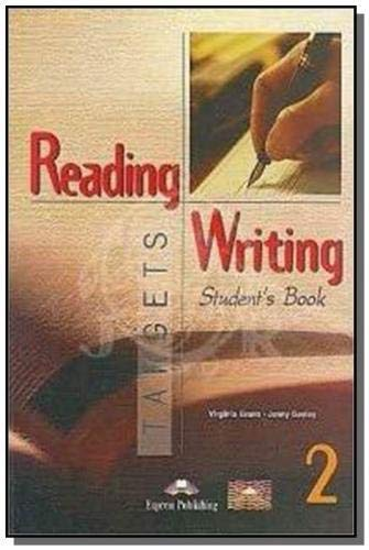 9781903128848: Reading and writing targets. Student's book. Per le Scuole superiori: 2